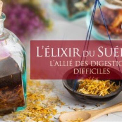 Elixir du suedois effets secondaires : Est-ce dangereux ?
