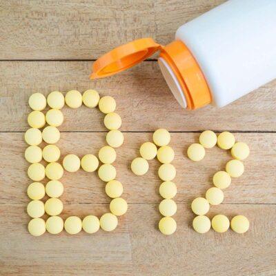 Vitamine b12 carence : comment combler la cobalamine ?