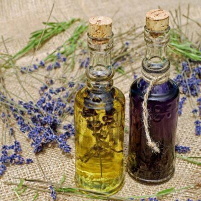 Anxiolytique naturel : Voici 6 remèdes naturels con l'anxiété