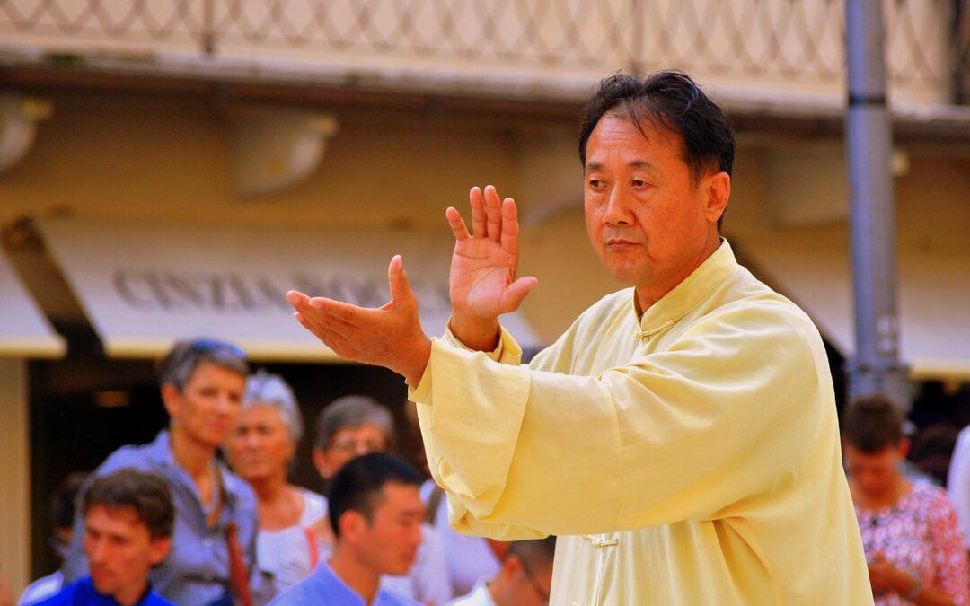 Tai Chi Chuan : Tout savoir sur cet art ancestral