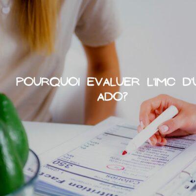 Assurer un suivi de la santé avec une évaluation régulière de l'IMC
