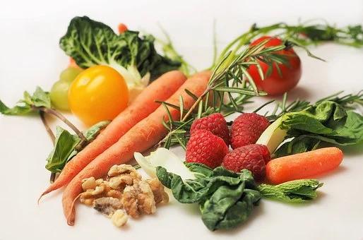 Manger sainement pour une meilleure santé