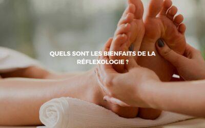 Effectuer des séances de réflexologie pour une santé garantie