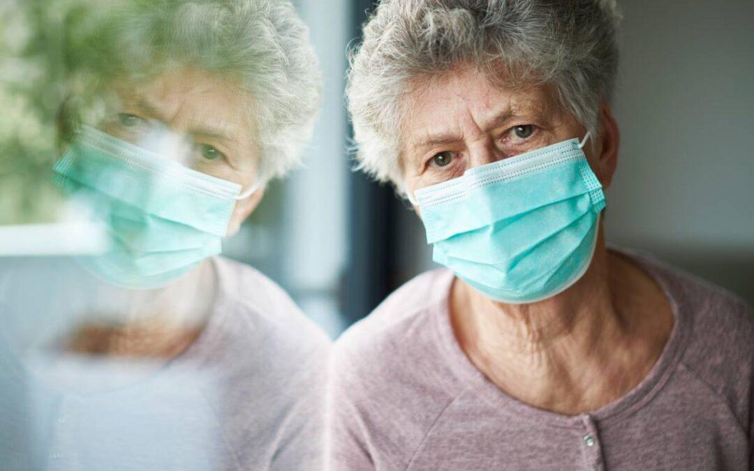 Senior : soyez particulièrement vigilant pour éviter le virus