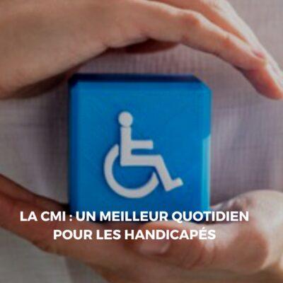 Bénéficier d'une carte mobilité inclusion pour ses déplacements
