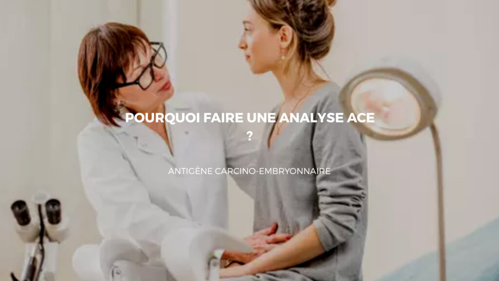 L'analyse ACE