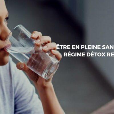 Restoriix: Est-ce un produit détoxifiant efficace?