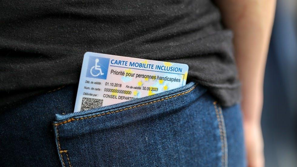 carte mobilité
