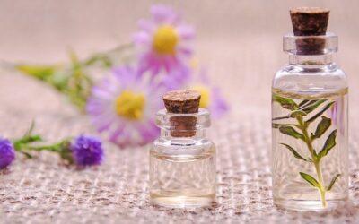 Les huiles essentielles naturelles et leurs bienfaits