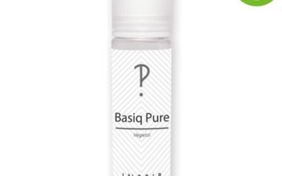 Le végétol un substitut idoine du propylène glycol dans les liquides pour cigarettes électroniques