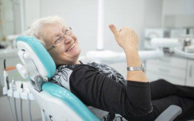 Qu'est-ce que la CFAO a changé en dentisterie ?