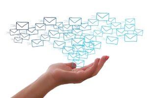 courrier et santé mental