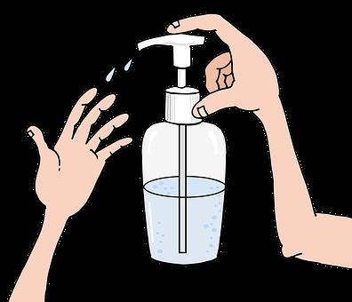 Se laver les mains : simple, mais efficace pour combattre le covid-19