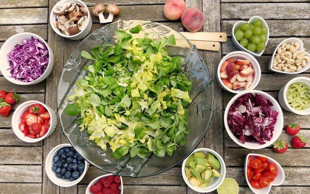 6 bonnes raisons de commencer à manger plus sainement dès maintenant
