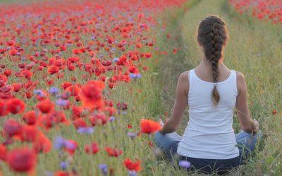 Conseils pour méditer lorsque vous êtes un penseur excessif