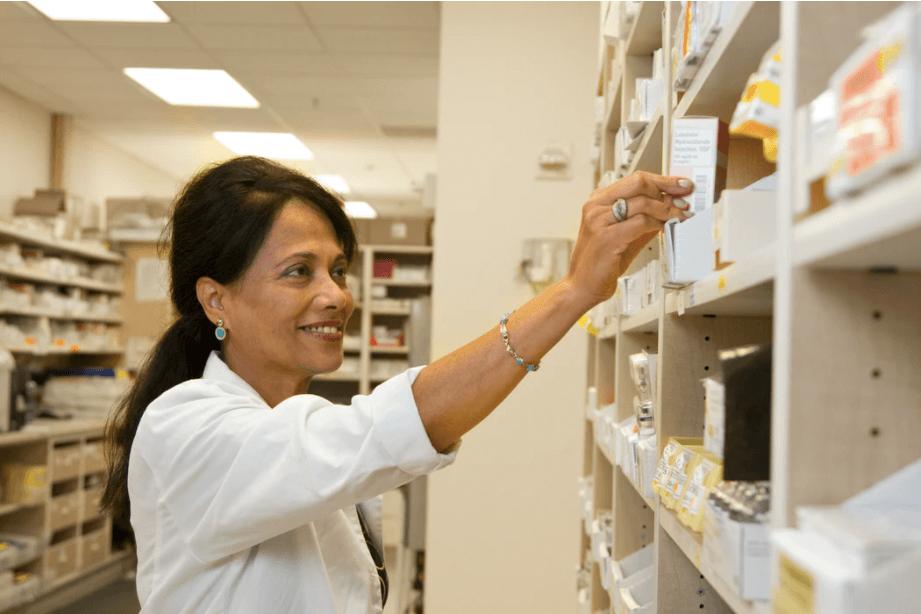Comment savoir si une pharmacie de garde est disponible proche de chez vous ?