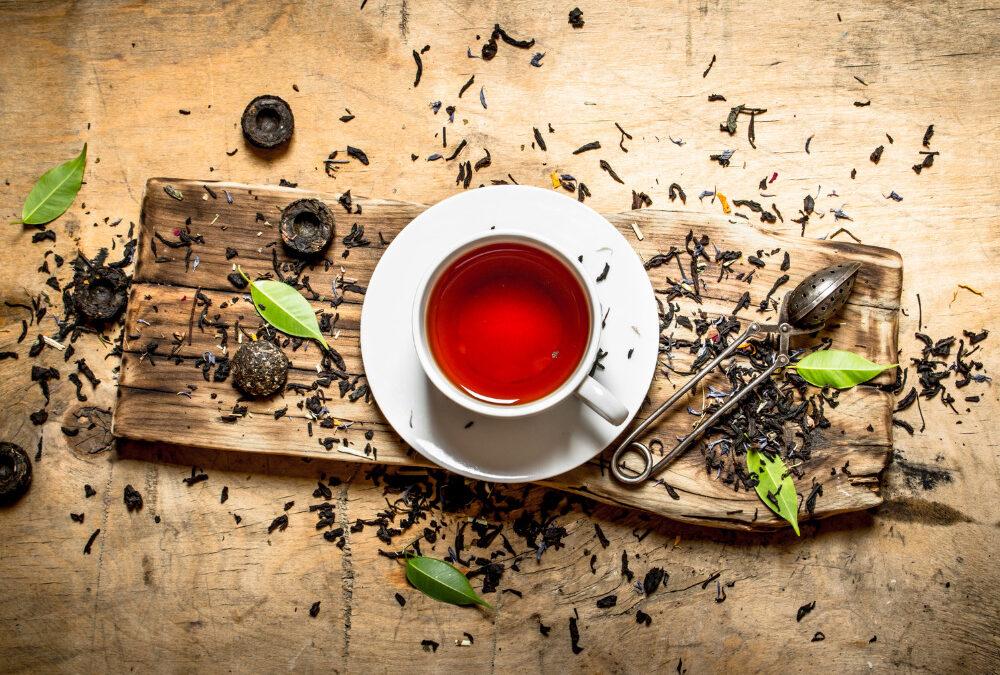 Quels sont les bienfaits du thé Pu-erh pour la santé ?