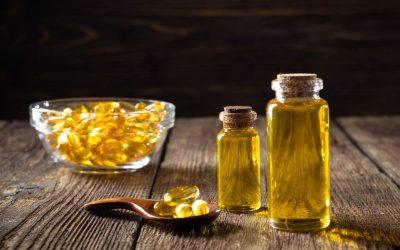 L'huile de foie de morue : un puissant antioxydant