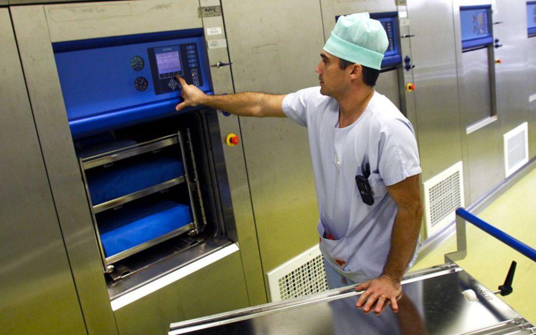 Stérilisation gamma et bêta: une solution efficace pour vos produits pharmaceutiques.